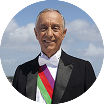 Marcelo REBELO DE SOUSA *